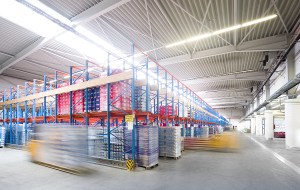 optimizing cross-docking processes